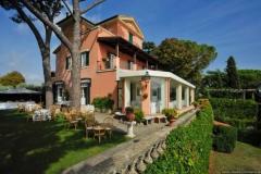 Villa Elvira Vaselli (Giorno)