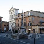 Chiesa della Santissima Trinità - Genzano