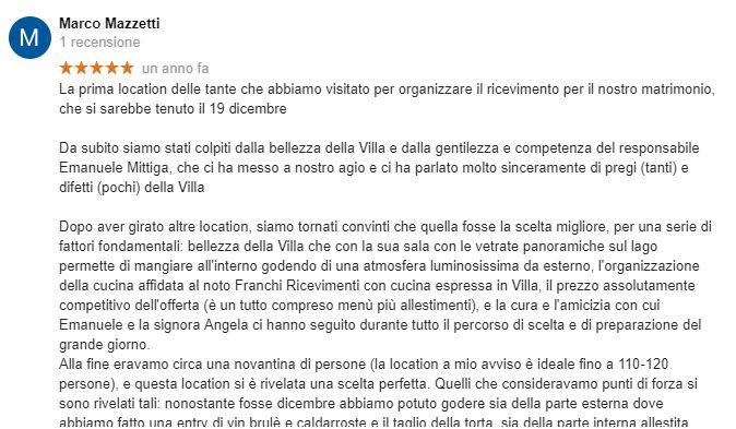 Marco Mazzetti 1