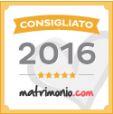 Riconoscimento Consigliato 2016