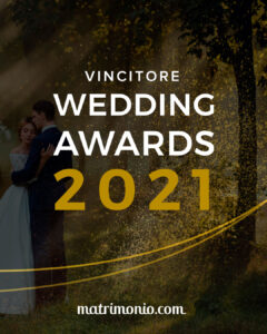 Premio Wedding Awards 2021
